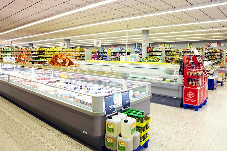 Jobs beim Supermarkt in Schrobenhausen